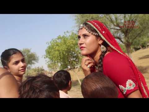 "INDRANI ""इन्द्राणी"" || Gajendra Ajmera Song 2017 || FULL Video || Hit Rajasthani Songs"