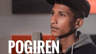 Cover images Pogiren - Mugen Rao MGR feat. Prashan Sean।Cover By Navdeep