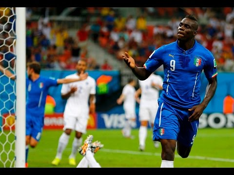 Mario Balotelli ● Top 10 Goals