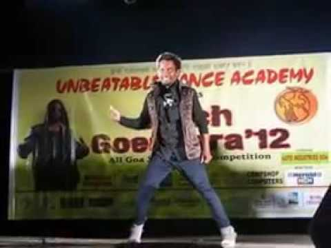 Dharmesh Sir Dance video Slow motion