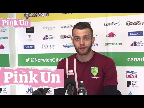 His big Norwich City moment - Angus Gunn is ready for Fulham
