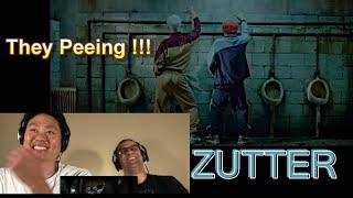 Reaction - BigBang - Zutter