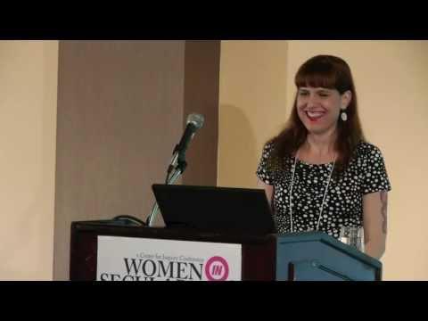 Amanda Marcotte: How Feminism Makes Better Skeptics | CFI's Women in Secularism 2 Conf 2013