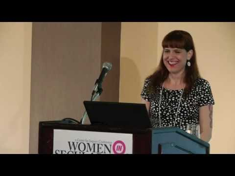 Amanda Marcotte: How Feminism Makes Better Skeptics | CFI's ...