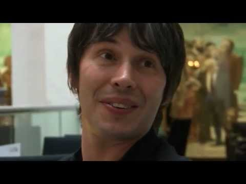 Brian Cox and Jeff Forshaw  discuss The Quantum Universe