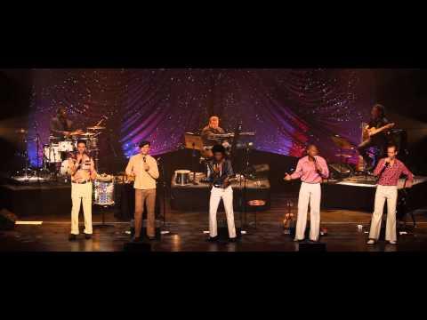 Quinteto em Branco e Preto - Samba 70