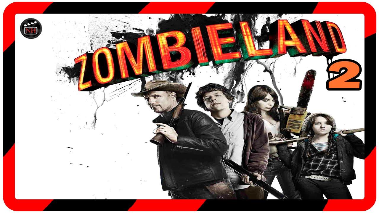 Zombieland 2 Kinox