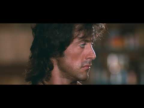 Rambo: First Blood Part II - Trailer