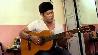 Chi Can Em Hanh Phuc (Guitar)