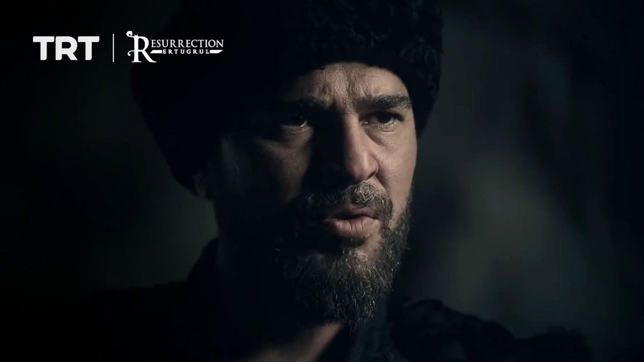 Ertugrul finds out about his brother's secret