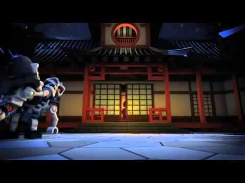 Ninjago episode 1 5 youtube - Ninjago episode 5 ...