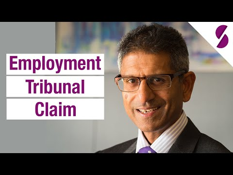 Employment Tribunal Claim - How Strong Is Your Case?