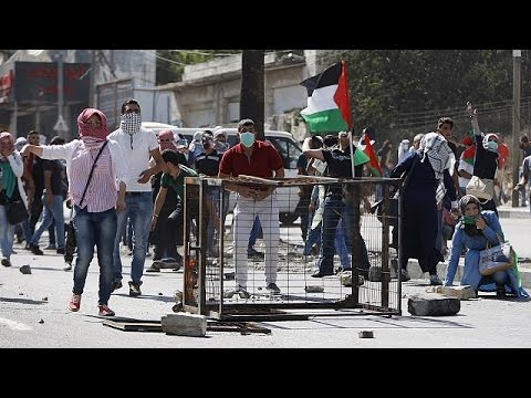 Three Israelis killed in Jerusalem in day of violence