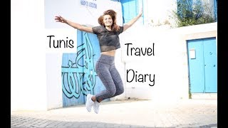 Tunis Travel Diary