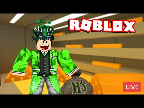 😃 ROBLOX JAILBREAK LIVE STREAM! 😃 | ROAD TO 7.8K SUBSCRIBERS!! | ROBLOX Live🔴