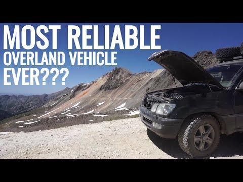 Lexus LX 470 — SHAWИEE HILLS