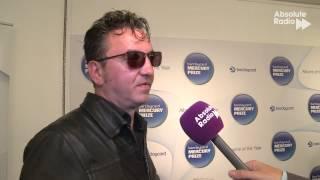 Richard Hawley interview: Mercury Prize nominations 2012