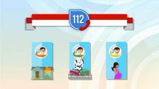 Layanan Darurat 112 Kominfo
