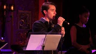 """Michael Lee Brown - """"Morning Glow/For Forever"""" (Pippin/Dear Evan Hansen)"""