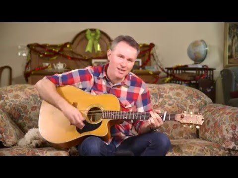 Gifts of Compassion with Colin Buchanan  - Christmas Song