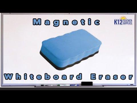 Best Whiteboard Eraser - Magnetic Whiteboard Eraser - Whiteboard Eraser