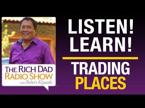 WHAT TO DO IN A STOCK MARKET CRASH,  WHY THE 401K IS BAD- ROBERT KIYOSAKI LEGACY SHOW