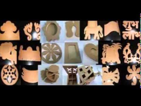 Wooden Craft Supplies Online