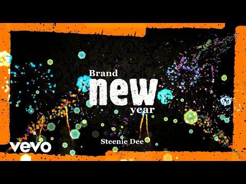 New Year Song - Steenie Dee [lyric video]
