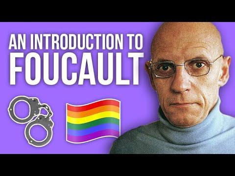 Foucault: WTF? An Introduction To Foucault, Power And Knowledge | Tom Nicholas