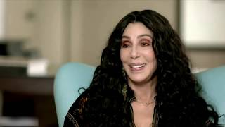 Cher May 2018 Interview: Cher Talks Career, Farewell Tours, Boyfriends, Chaz & Mamma Mia 2