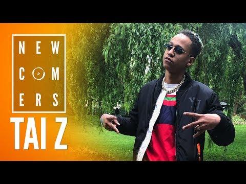 Youtube: Taï Z:«Mon rap c'est de la folie»