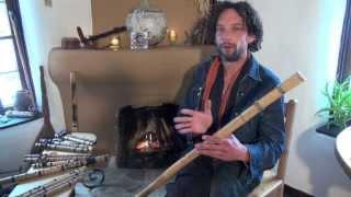Bamboo Flute Maker