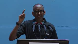 rpf bureau politique remarks by rpf chairman paul kagame rusororo 14 september 2019