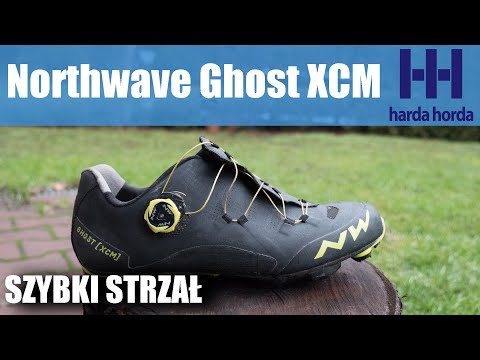 Northwave Ghost XCM MTB 2019