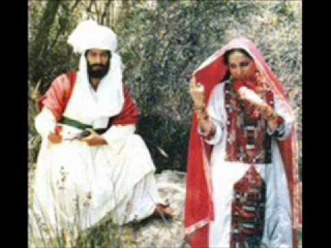 Mureed Buledi Balochi