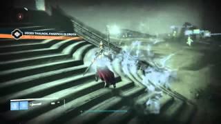 Destiny: Calcified Fragment XLVII, Court of Oryx T3 (Thalnok)