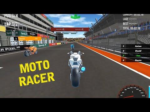 Moto Racer |