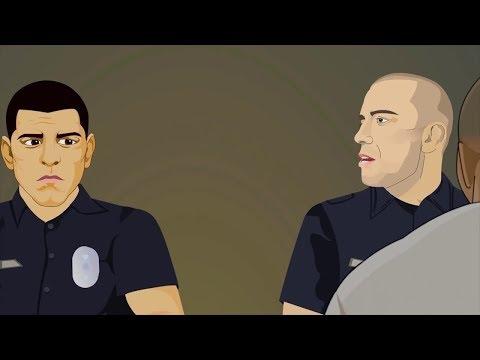 მასტერი - მე და 2 პოლიციელი/Masteri - Me Da 2 Policieli