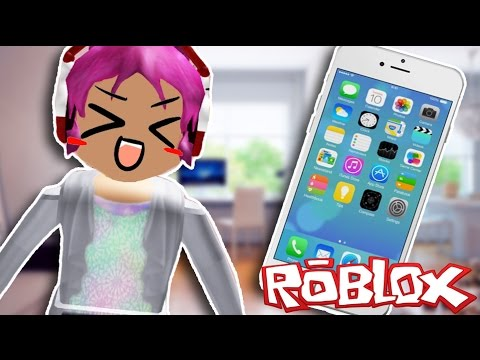 ESCAPE THE IPHONE 7 | Roblox Obby