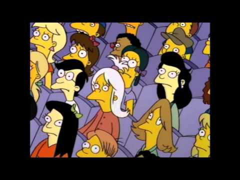 The Simpsons - Principal Ned Flanders
