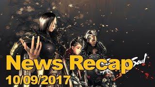 MMOs.com Weekly News Recap #116 October 9, 2017