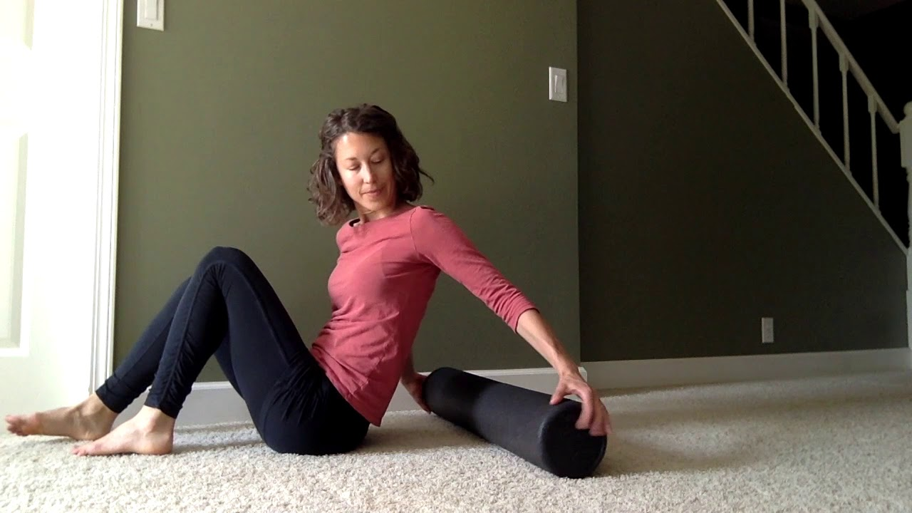 Exercise Video: Chest Openers + Back Strengthener (Follow along)