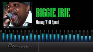 Biggie Irie - Money Well Spent [Soca 2016] [HD]