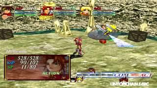 Grandia 2 PC HD Gameplay