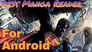 Best Manga Reading App for Android | #Mangania