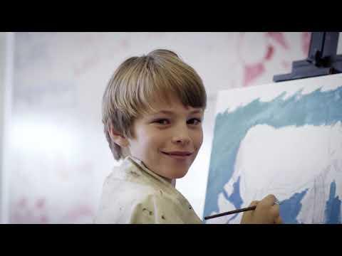 The Fenn School Arts, featuring Steve Carell