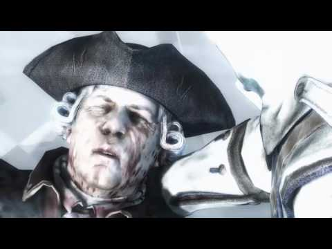 Assassin's Creed 3 all assassinations and confessions