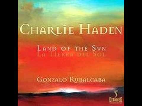 Charlie Haden   solamente una vez