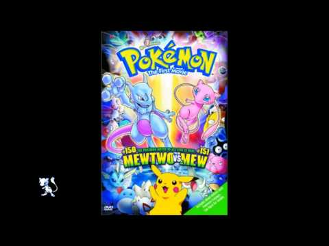 Pokémon IL FILM: Mew Contro Mewtwo Streaming + Download ITA HD