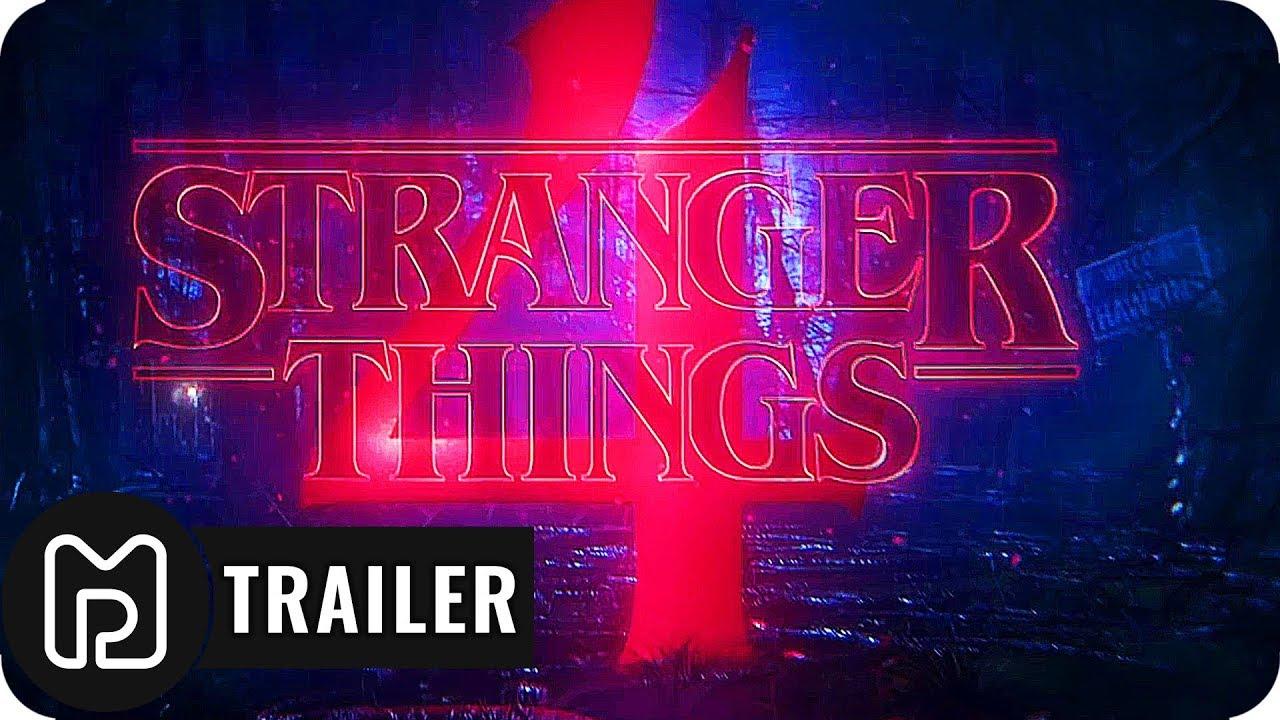 Stranger Things German Stream